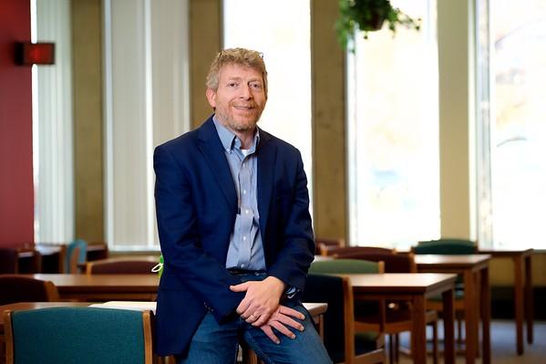 Chase Professor Mannheimer