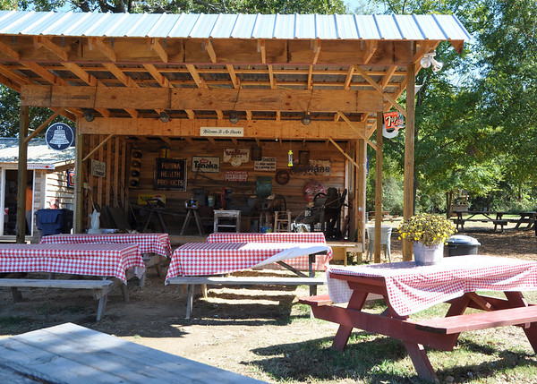 Aw Shucks Farms of Monroe,NC