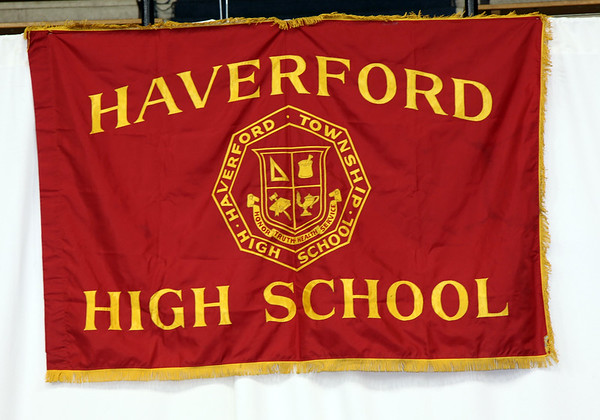 HAVERFORD HIGH 2010 GRADUATION
