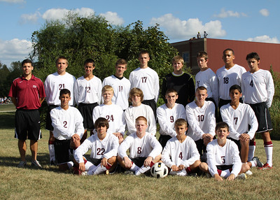 Picture Day 2010