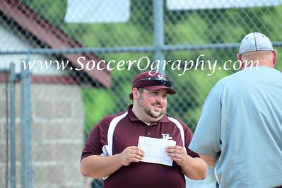 Sectional 2013 - Hardin County