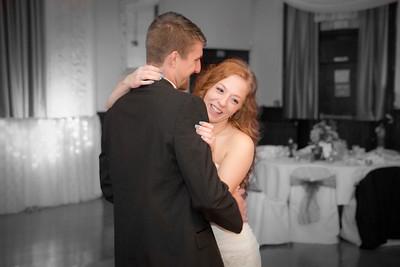 Wedding - David & Victoria