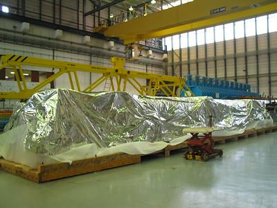CERN - June 2004