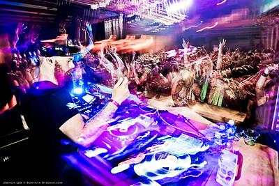 Dusty Rhino Pre-Burn Party w/ Will Clarke