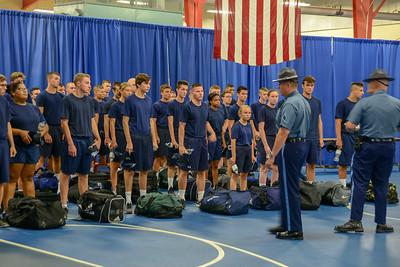 Student Trooper Program - Week 2 - 07.23-27.2018