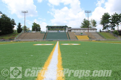 A.C. Reynolds High School - R.L. Dalton Stadium