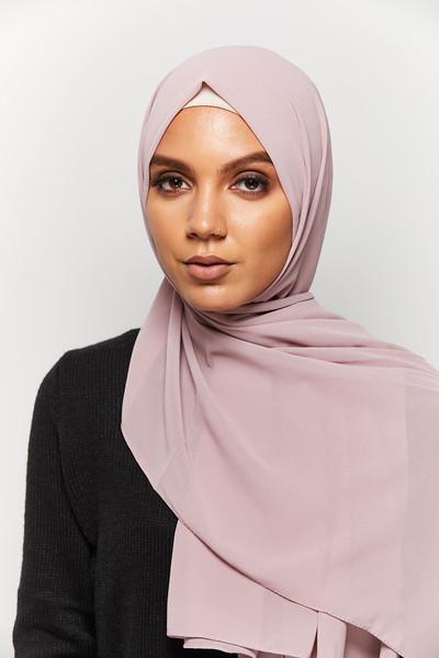 Glam Modesty