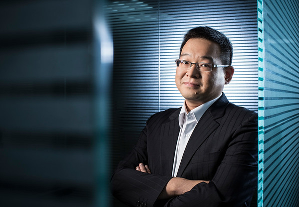 David F. Wong