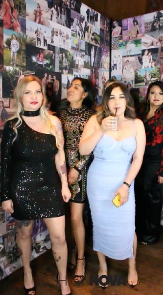 Fashion Nova Soiree (Video Booth)
