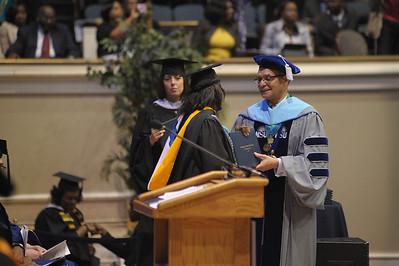 Washington Adventist University Graduation