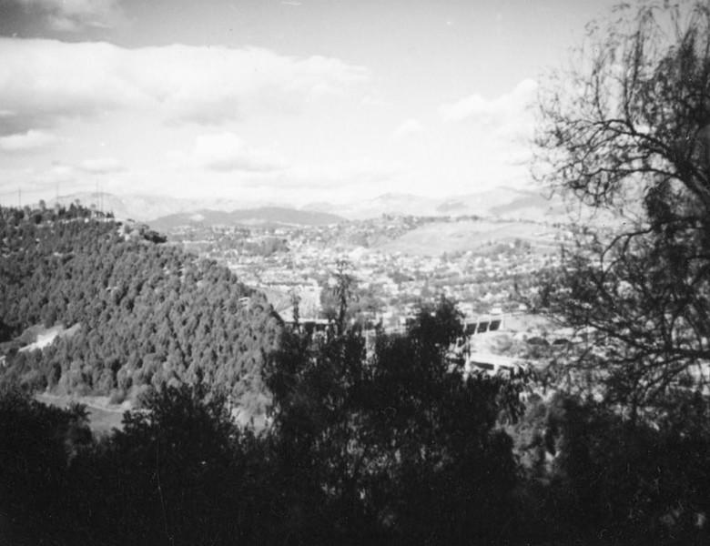 1937, Looking North