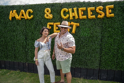 Mac and Cheese Fest