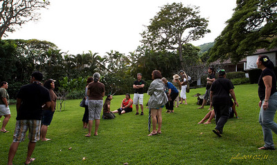 Manoa Heritage Center-021111
