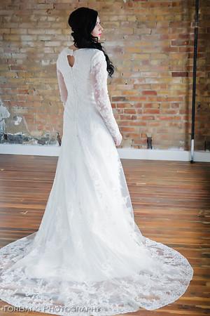 Brinae's Bridals