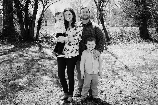 Maples Family 2019