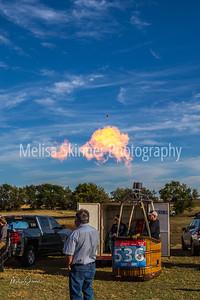 2018 Praire Hill Vinyard Balloon Festival