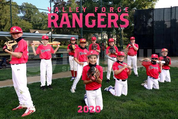 2020 VF Rangers 11U