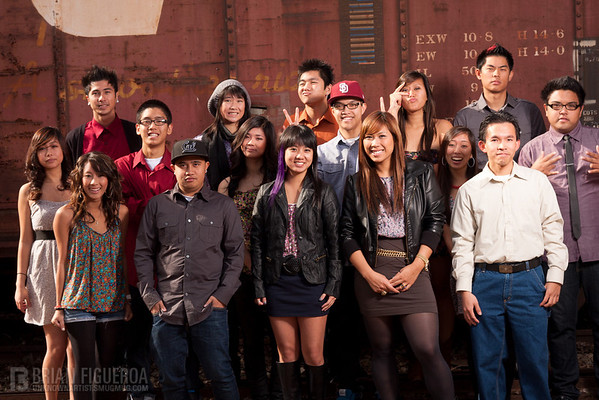 01.02.11 - DeFIANCE Dance Team (Misc.)