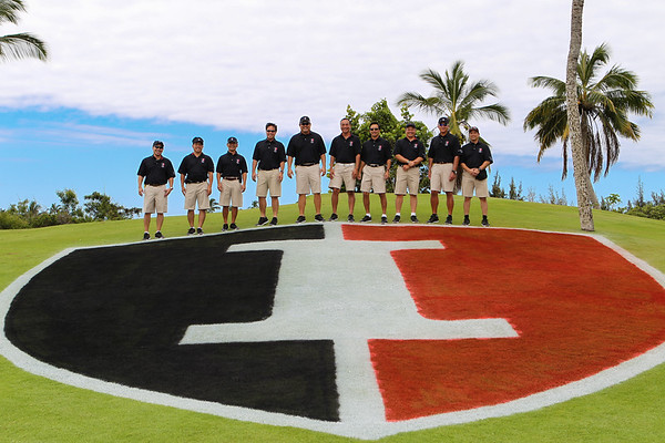 2013 Alumni Golf Tournament