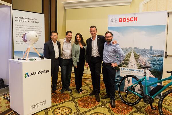 ML 2018 - Bosch