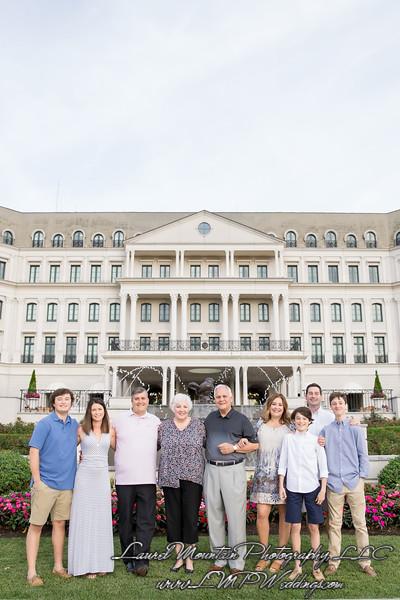 Hamrick Family Photos