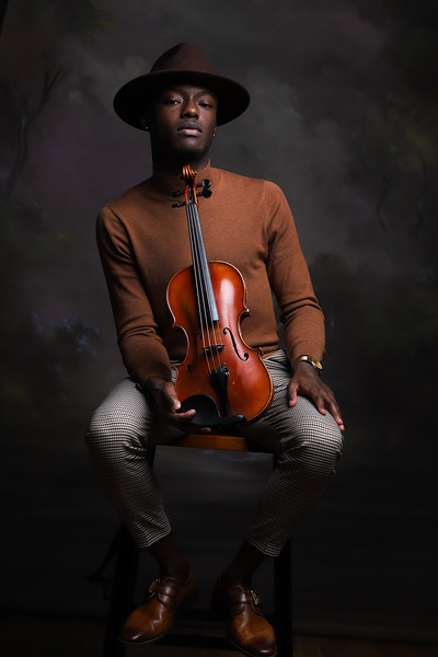 The Violinistuzo