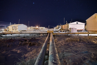 Arctic Village Infrastucture. Selawik, AK