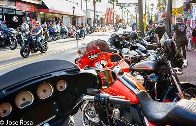 Daytona Beach BIKEWEEK 2019