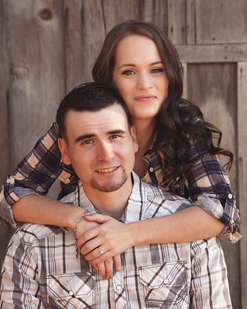 Donny & Krissy