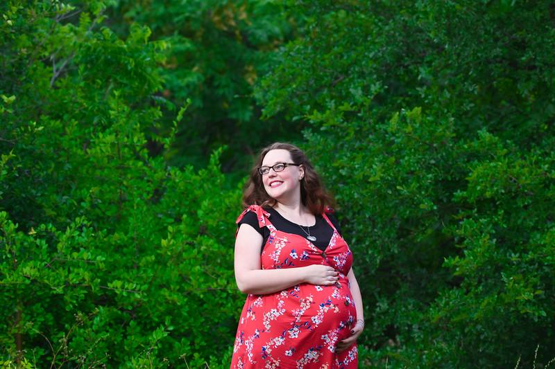 Mallonee Maternity 2019