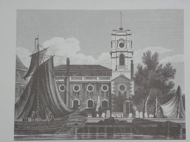 St Olave Southwark (3).JPG