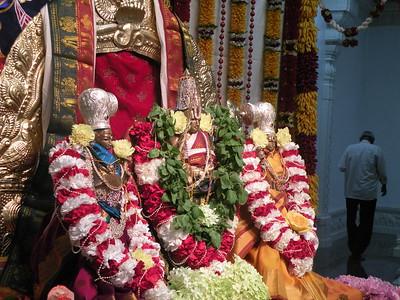 Temple Anniversary 2016