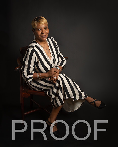 LaDonna Chaney Proofs