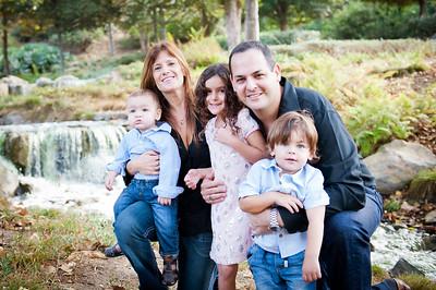 Hirsch Family 2013