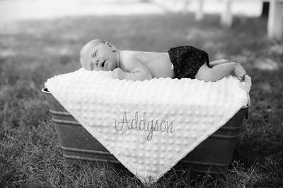 Addyson - Newborns