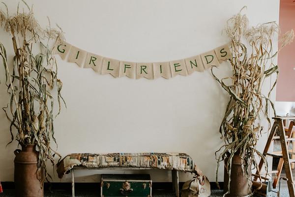 Girlfriends Market Fall