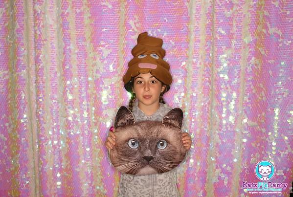 02.08 Sami's Bat Mitzvah