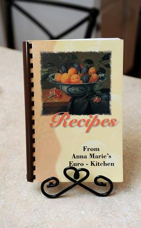 Anna Marie's Eruo Kitchen