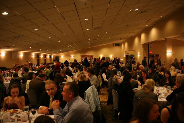 2010 NEHC Awards Banquet - CHSA