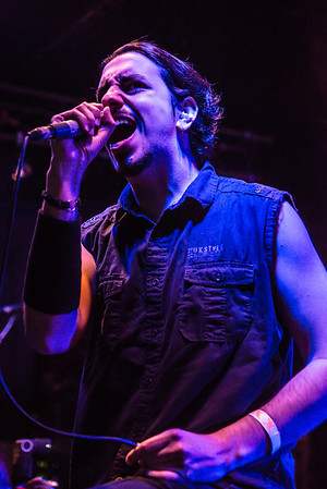 Tremont - Camori CD Release Show