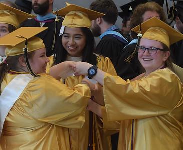 Interboro graduation 2017