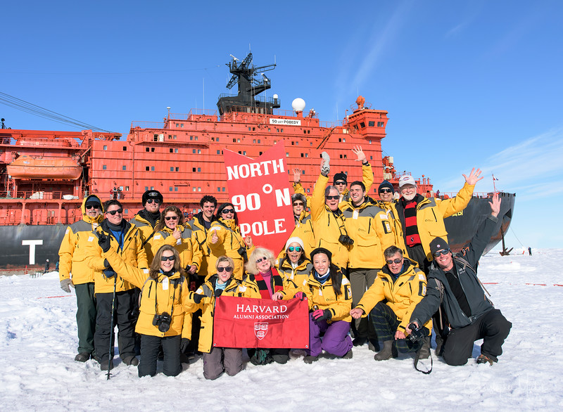 Harvard at the North Pole.jpg