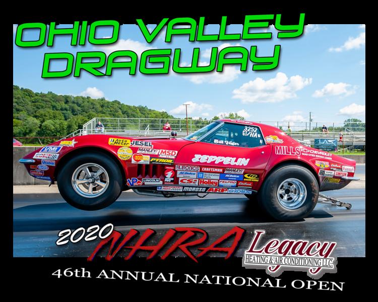 2020 OHIO VALLEY DRAGWAY