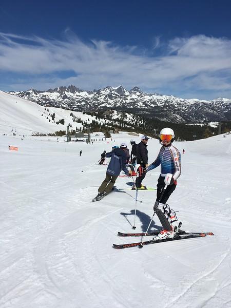 Alpine 2019-2020