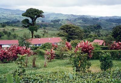 Costa Rica 1990's