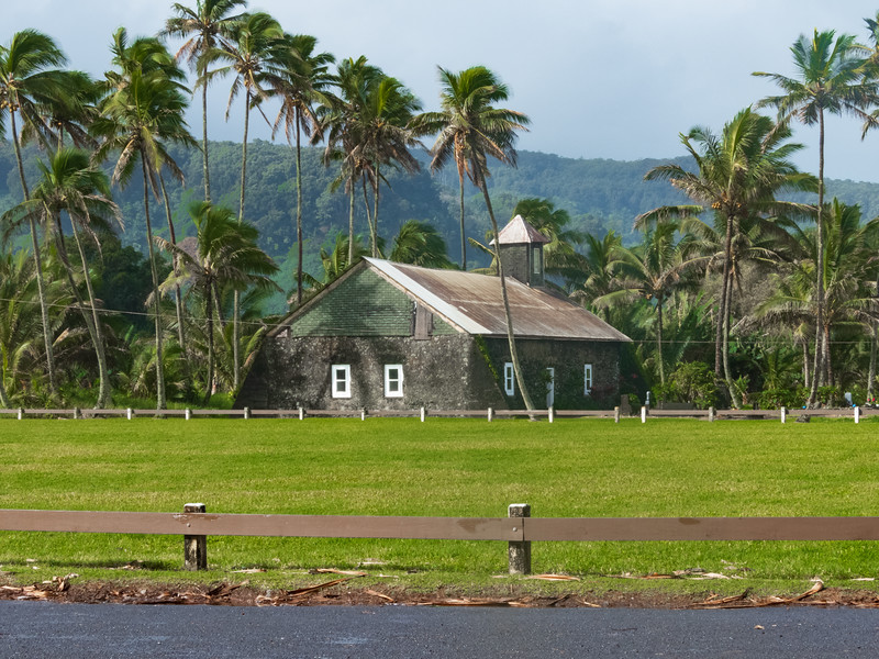 Lanakila Ihiihi O Iehowa Ona Kava Church