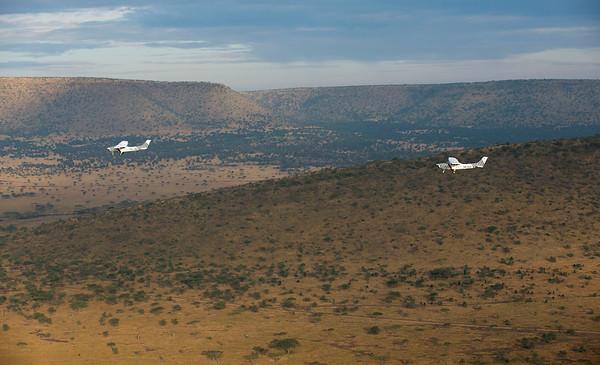 Serengeti Conservation Programme
