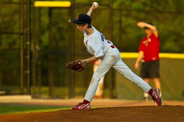 #9 Cardinals vs Astros