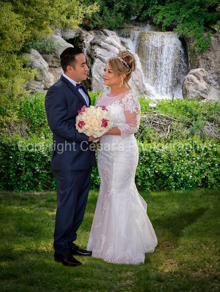 Luis Blanca Wedding