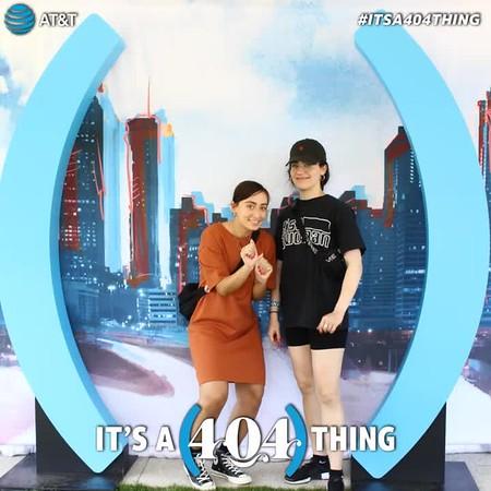 AT&T x Hot 107.9 - Atlanta, GA